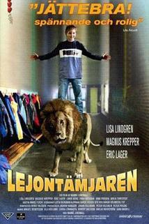 Silný jako lev