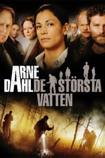 Arne Dahl: De största vatten
