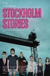 Povídky ze Stockholmu