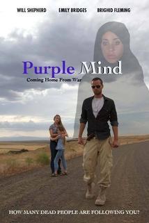 Purple Mind  - Purple Mind