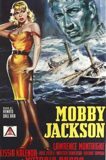 Mobby Jackson