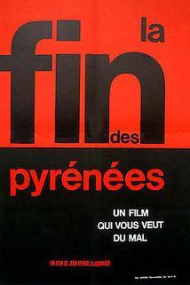La fin des Pyrénées