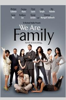 We Are Family  - We Are Family