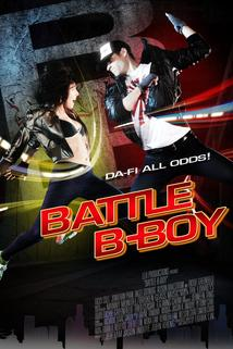 Battle B-Boy  - Battle B-Boy