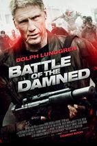 Plakát k filmu: Město nemrtvých