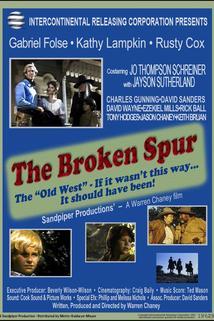 The Broken Spur  - The Broken Spur