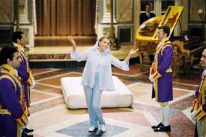 Deník princezny 2: Královské povinnosti