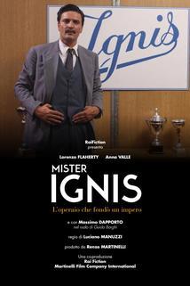 Mr. Ignis