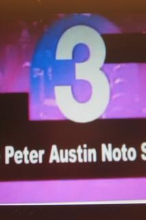 The Peter Austin Noto Show