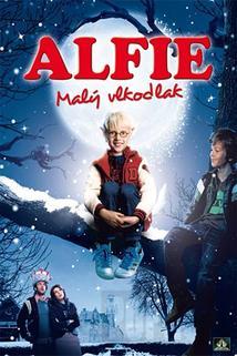 Plakát k filmu: Alfie, malý vlkodlak