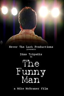 The Funny Man  - The Funny Man