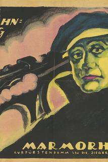 Der Eisenbahnkönig, 2. Teil - Lauernder Tod