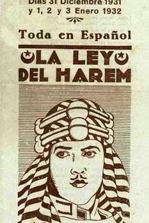 La ley del harem