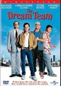 Parta snů  - Dream Team, The