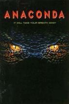 Plakát k filmu: Anakonda
