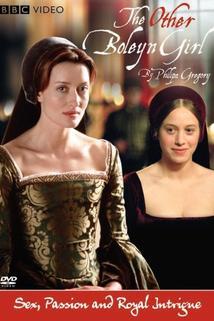 To druhé Boleynovic děvče