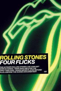 Rolling Stones: 4 Flicks