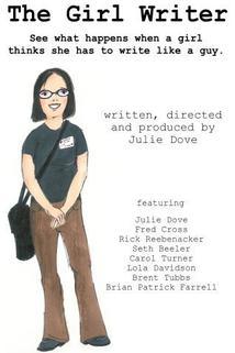 The Girl Writer