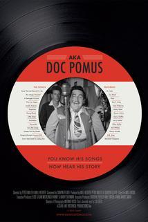 A.K.A. Doc Pomus  - A.K.A. Doc Pomus
