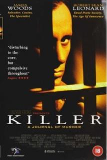 Deník vraha