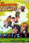 Las aventuras de Zipi y Zape (1982)