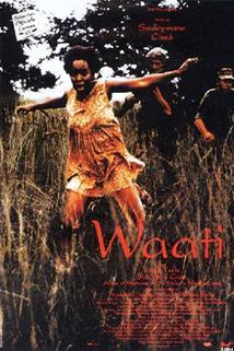 Čas  - Waati