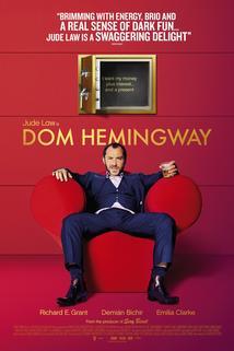 Dom Hemingway  - Dom Hemingway