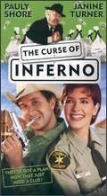 Útěk z inferna  - Curse of Inferno, The