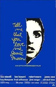 Řekni mi, že mě miluješ, Junie Moonová