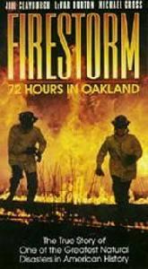 Ohnivá bouře: 72 hodin v Oaklandu