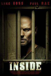 Plakát k filmu: Inside
