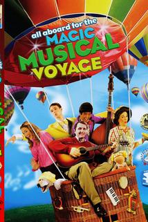 All Aboard for the Magical Music Voyage