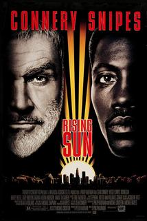 Vycházející slunce  - Rising Sun