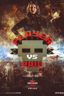 Player vs. Pain