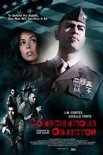Conscientious Objector  - Conscientious Objector