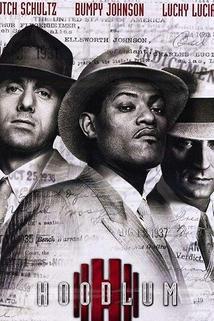 Gangster  - Hoodlum