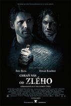Plakát k filmu: Chraň nás od zlého