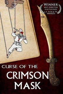 Curse of the Crimson Mask