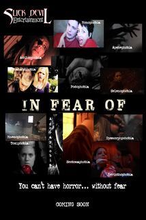 In Fear Of  - In Fear Of