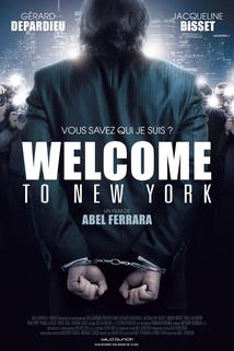 Vítejte v New Yorku