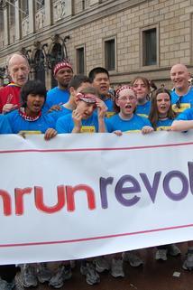 Run Run Revolution