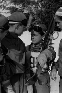 Skimeister von morgen