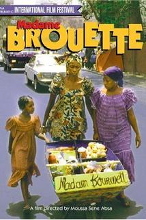 L'extraordinaire destin de Madame Brouette