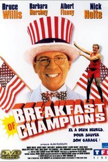 Snídaně šampionů