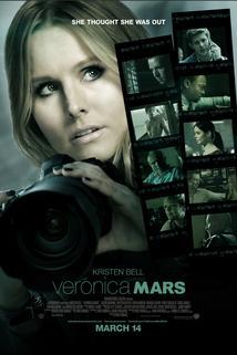 Veronica Marsová  - Veronica Mars