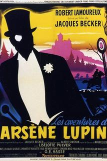Dobrodružství Arsena Lupina