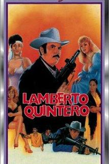 Lamberto Quintero
