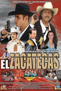El Zacatecas