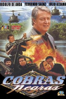 Cobras negras