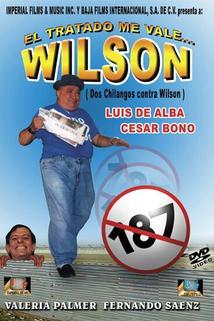 El tratado me vale... Wilson